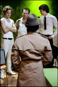 Theatergroep Max.